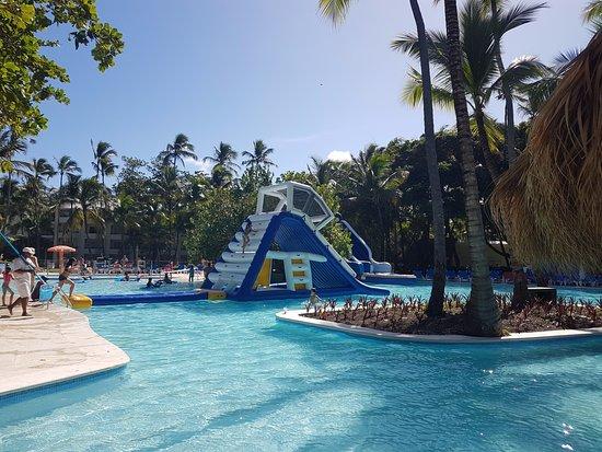 Sunscape Bavaro Beach Punta Cana Photo