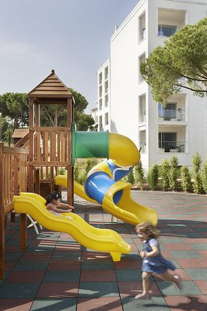 Conrad Algarve: Kids Playground