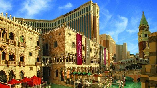 Photo of Venetian Resort Hotel Casino Las Vegas