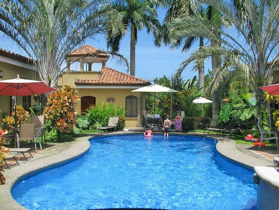 Las Brisas Resort and Villas
