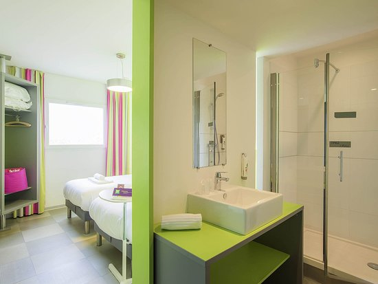 Pertuis, France: Guest Room