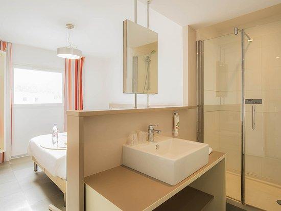 Pertuis, Francia: Guest Room