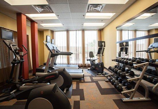 York, PA: Fitness Center