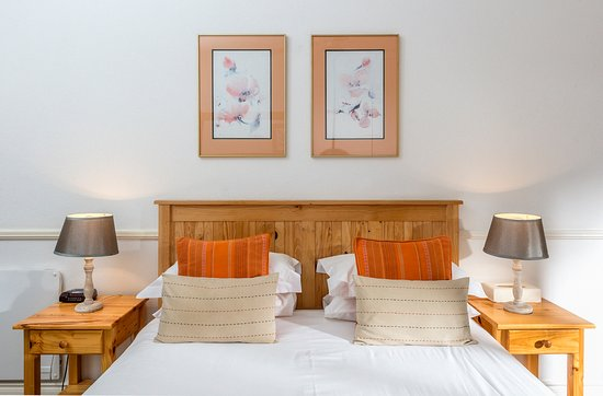 Summer Blue Guest House: Double Room 4