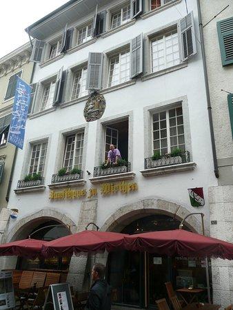 Solothurn, Schweiz: Exterior