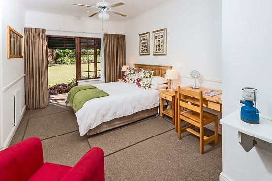 Summer Blue Guest House: Double Room 5