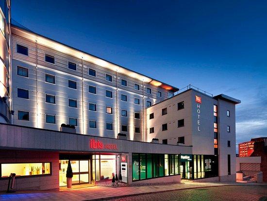 Ibis Aberdeen Centre