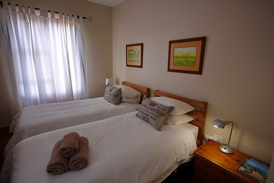 Paternoster, South Africa: Stables twin room