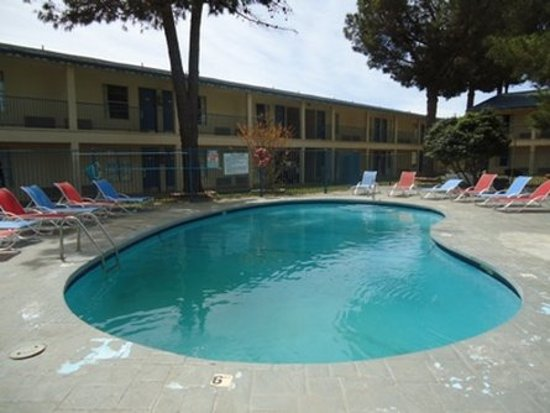 Sweetwater, TX: Pool