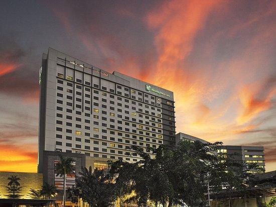 Ascott Makati: A Makati hotel that puts you in the heart of Ayala Center
