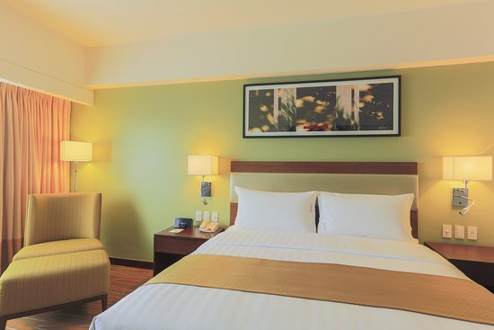 Ascott Makati: Feel at home in our cozy 1-bedroom Executive Suite