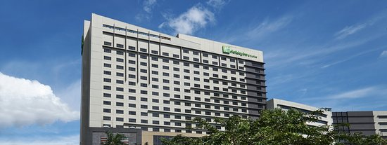 Ascott Makati: Stay in the country's Central Business and Entertainment District