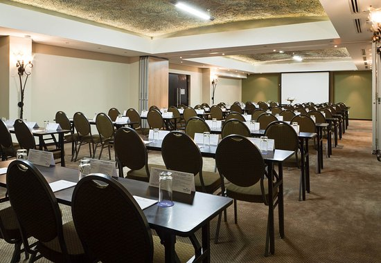 Durbanville, Южная Африка: Conference Room – Theater Style Setup