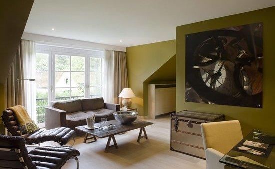 Sint-Martens-Latem, Belgium: Suite