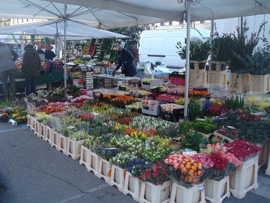 Mercato di Via San Marco