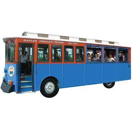 Naples Florida Bus Tours