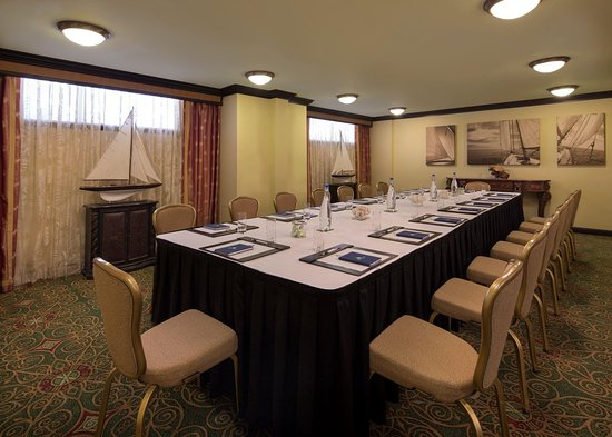 Jupiter Beach Resort & Spa: Boardroom