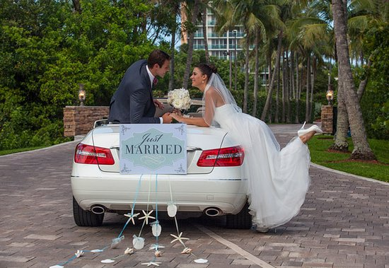 Jupiter Beach Resort: Weddings