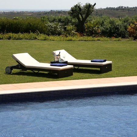 Vila Nova de Cacela, Portugal: 4 Bedr. Villa Private Pool