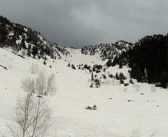 La Massana, Andorra: Pic de Carroi