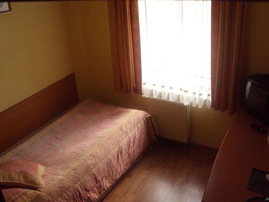 Bartoszyce, Polonia: Single room