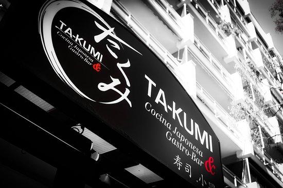 imagen Ta-Kumi en Marbella