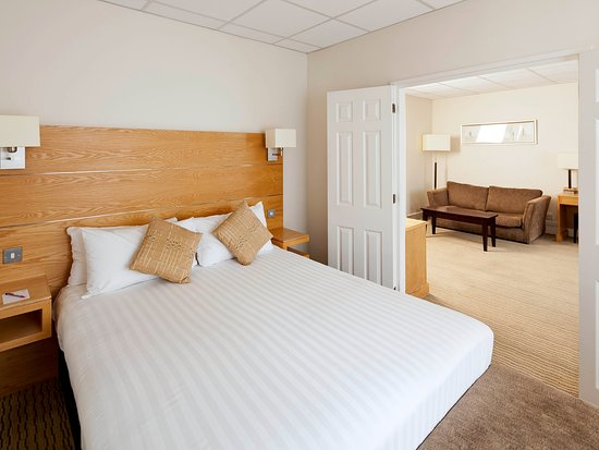 Willerby, UK: Guest Room