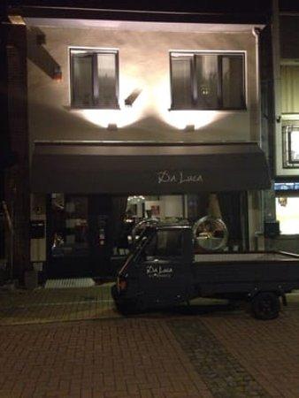 Hamont-Achel, Bélgica: Da Luca, Hamont