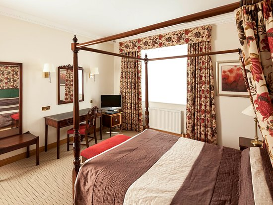 Skelton, UK: Guest Room