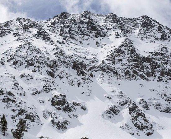 Ordino, Andorra: Freeride Pic d'Arcalís