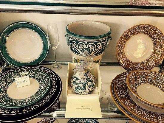 CF Ceramiche Favaroni Carlo Deruta