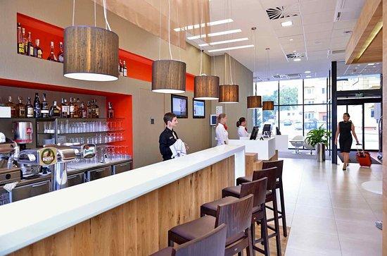 Ibis Olomouc Centre: Restaurant