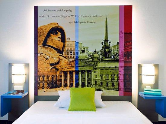 Radefeld, Deutschland: Guest Room