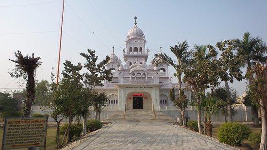 Gurudwara Shri Janam Asthaan Shri Guru Amardas JI