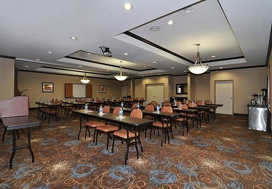 Woodway, TX : Meeting Room