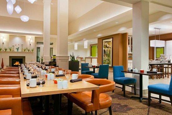 Auburn, NY: Breakfast dining