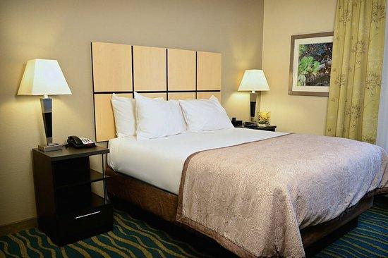 ไบรตัน, โคโลราโด: Denver - Brighton Single Bed Guest Room