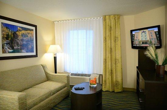ไบรตัน, โคโลราโด: Denver - Brighton Sleeper Sofa
