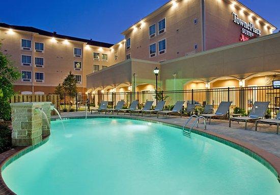 Midland, Техас: Outdoor Pool