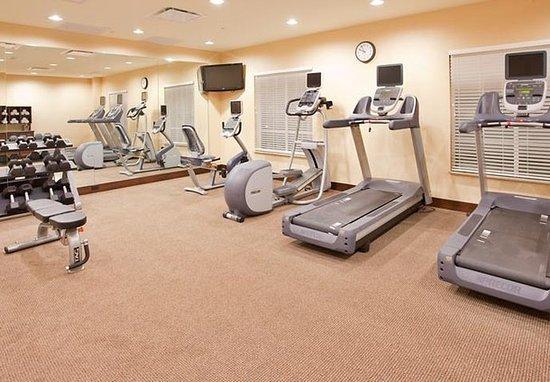 Midland, Техас: Fitness Center