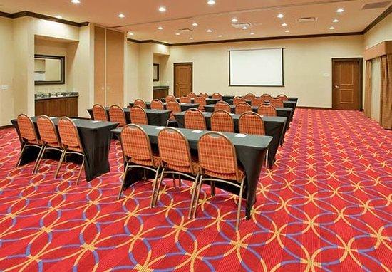 Midland, Техас: Meeting Room