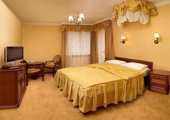 Serock, Poland: Apartment