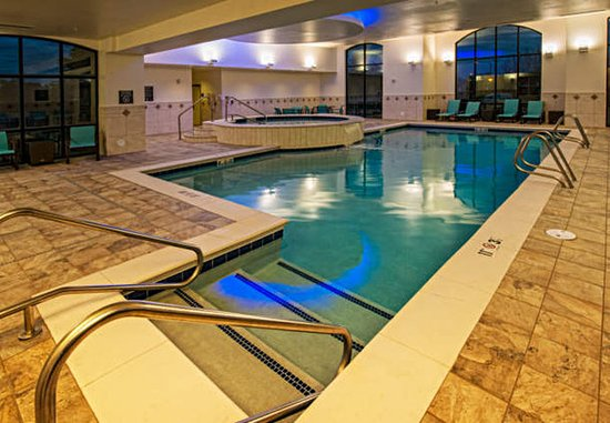 Idaho Falls, ID: Indoor Pool