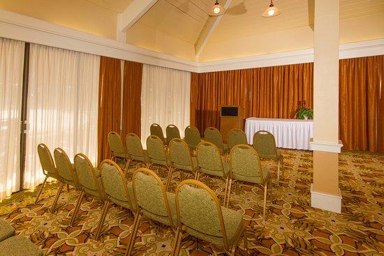 Best Western International Speedway Hotel: Verandah Meeting Room