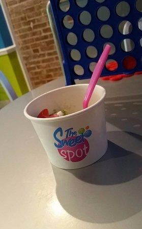 Dalton, GA: Great Ice Cream!!