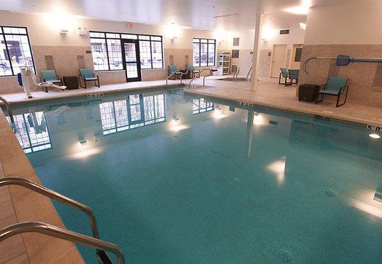 Williamsport, PA: Indoor Pool
