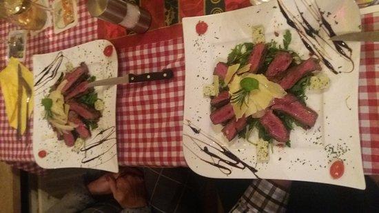 Bad Bramstedt, Γερμανία: Ristorante pizzeria Mastroianni
