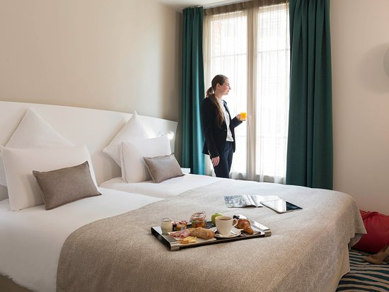 Levallois-Perret, Frankrike: Guest Room