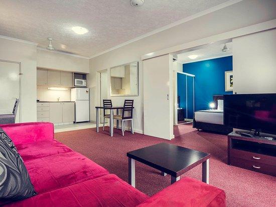 Wagga Wagga, Australia: Guest Room