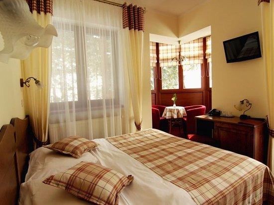 Demanovska Dolina, Słowacja: Single economy  Room